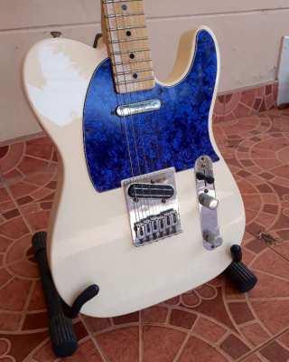 Fender Telecaster Mexico 2013