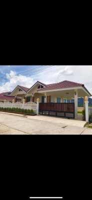 Beautiful New 3 Bedroom Villa in Cha am