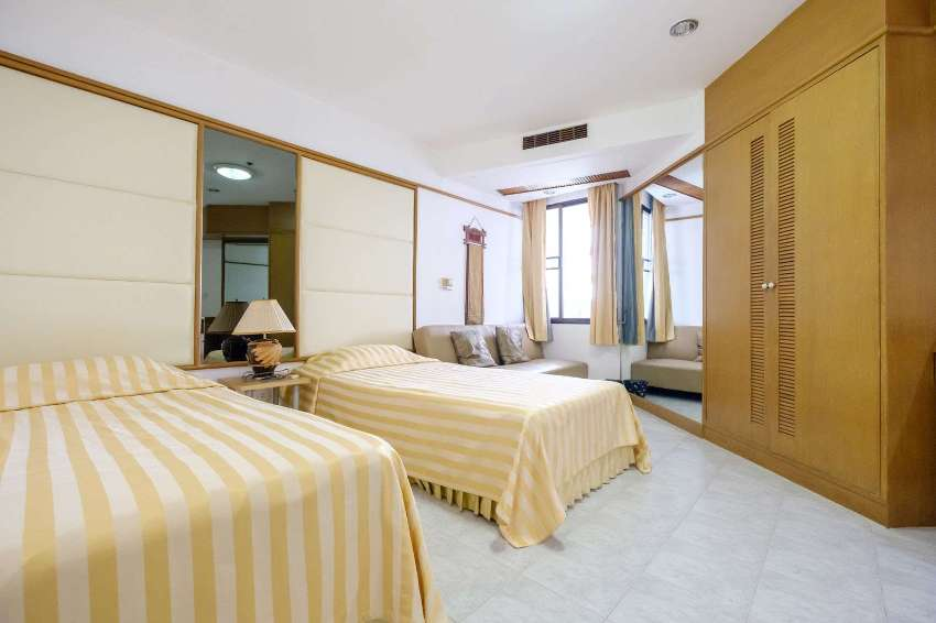 2 bedroom for sale in Jomtien Beach Paradise
