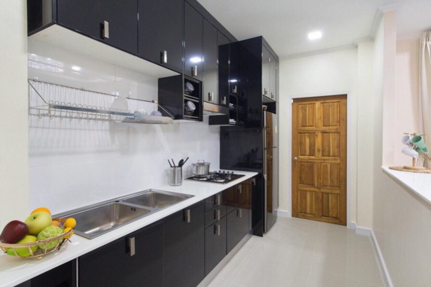 House for Sale In Pattaya on Railway