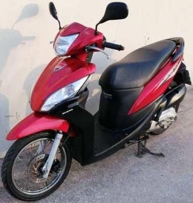 Honda Spacy 23.900 ฿ Finance by shop