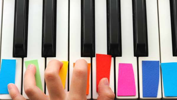 Music Lessons In Pattaya