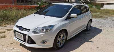 Very beautiful Ford Focus Top Model for Sale