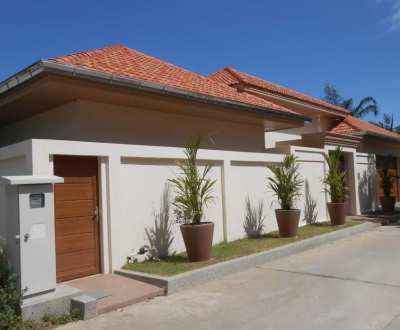 Stunning Villa in Pattaya / Pratamnak Hill. Price reduced!