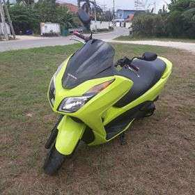 Honda Forza 300cc For Rent