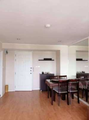 LPN Cultural Center 2Bed 60sqm TowerD2 Floor8 Big Space Privacy