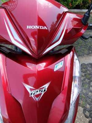 Honda Click Low Miles