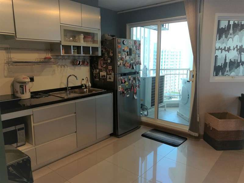 Condo at Supalai Wellington 1 for Sale by Owner! 87.50 Sqm.