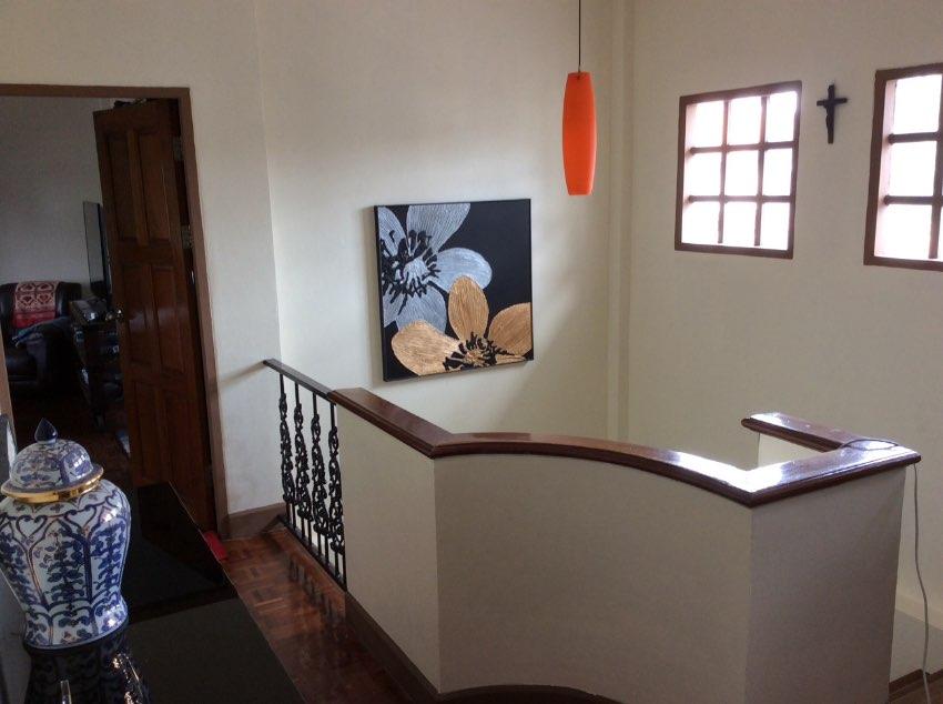 House /restaurant near nichada thani