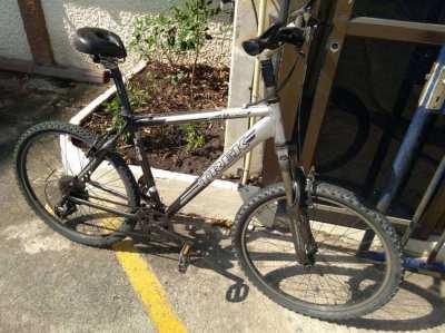 Good quality mountain bike TREK USA