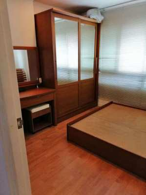 LPN Cultural Center TowerC Floor5 nearMRT 1Bed 35sqm Ready for Move in