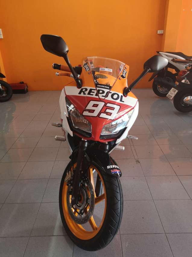 Motorbike for ​sale​