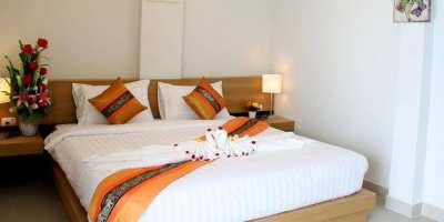12 Rooms Guesthouse in Patong at Low Price