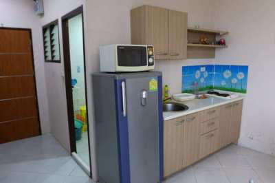 Only 750000 Baht for Studio in Central Pattaya