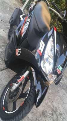 Suzuki 125cc Limited Edition