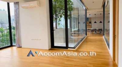 Apartment 4+1 Bedroom For Rent BTS Phrom Phong in Sukhumvit Bangkok