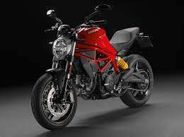 Ducati Monster797  27/12/19  0 km  first class insurance 1year