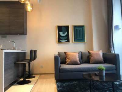 FOR RENT THE ESSE ASOKE / 1 bedroom / 47 Sqm.**46,000**