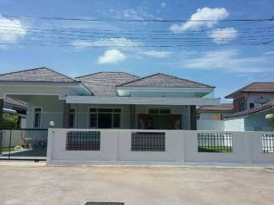 House For Rent close to Sai Kaew beach