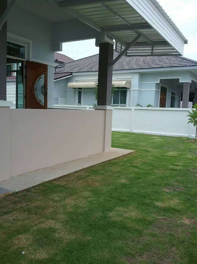 House close to the beach for rent