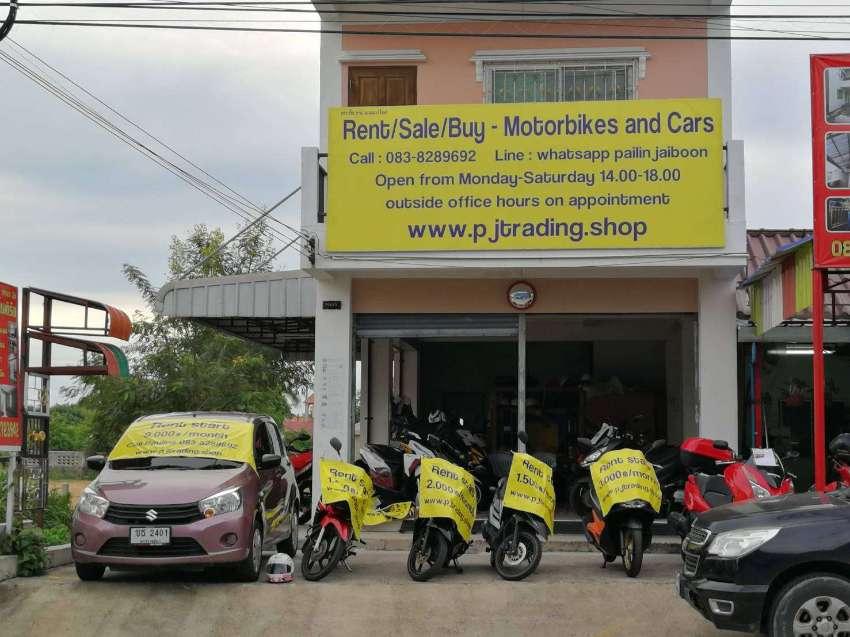 04/2018 Honda Scoopy I 36.900 ฿ Finance by shop