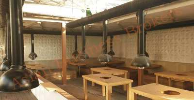 0149054 Korean BBQ and Karaoke Bar for Sale and Rent in Thong Lor