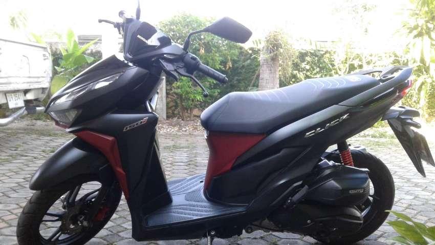 Honda Click 150 cc for sale...