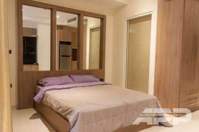 HOT SALE  Jomtien studio for sale 1.05 M.B