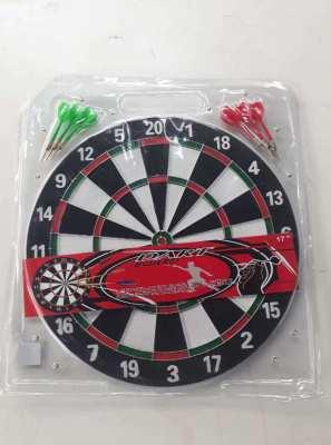 Dart Board Set, New