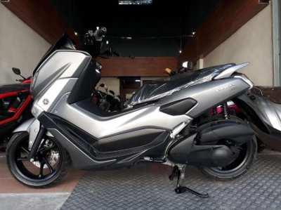 Yamaha NMax ABS  Cash/installment