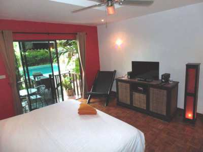 Pattaya 50 Room Resort SUPER DISCOUNTED
