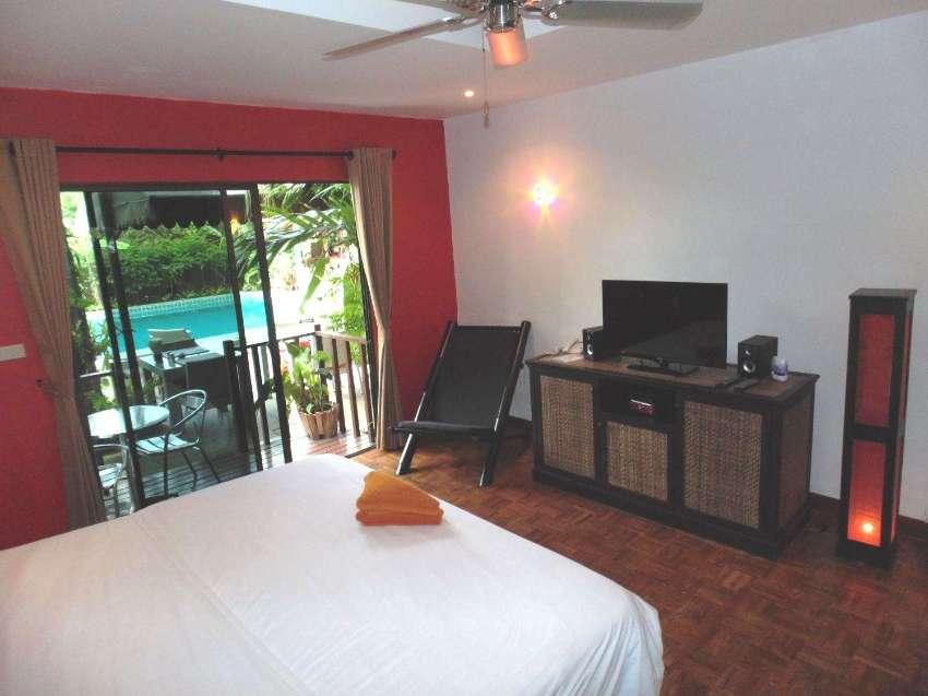 Pattaya 50 Room Resort SUPER DISCOUNTED
