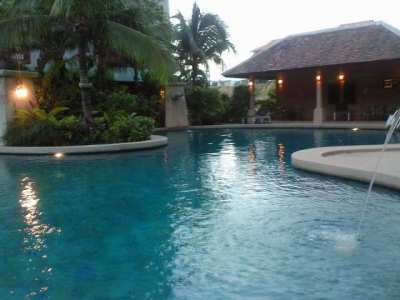 CR1158 Jomtien Condo for rent