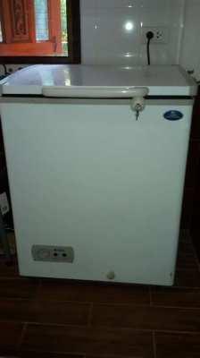 Sanden Intercool freezer from Macro