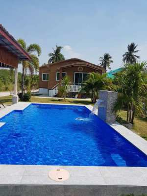 Best Fiberglass Swimming Pools in Thailand | 5-7 Days Installation