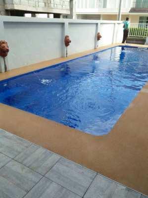 December Special Promo - FREE Pool Equipment   Fiberglass Pools