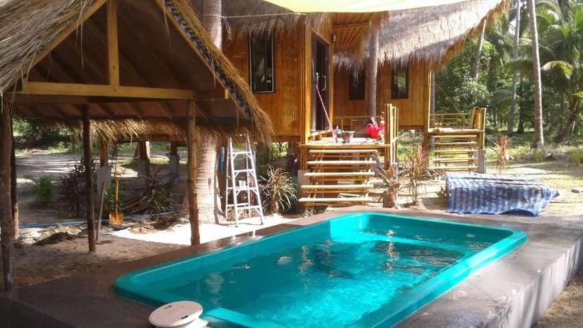 December Special Promo - FREE Pool Equipment | Fiberglass Pools