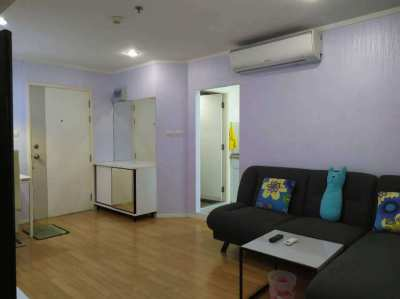 2 Bedrooms Lumpini Wongamat Condominium for Rent North Pattaya, Naklua