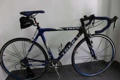 beautiful road bike