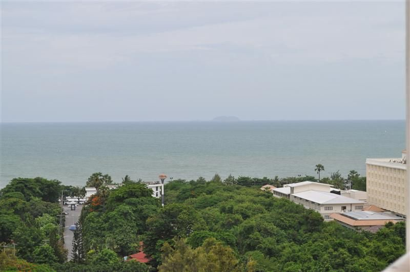 Condo Sea View For Sale With Tenant 980K
