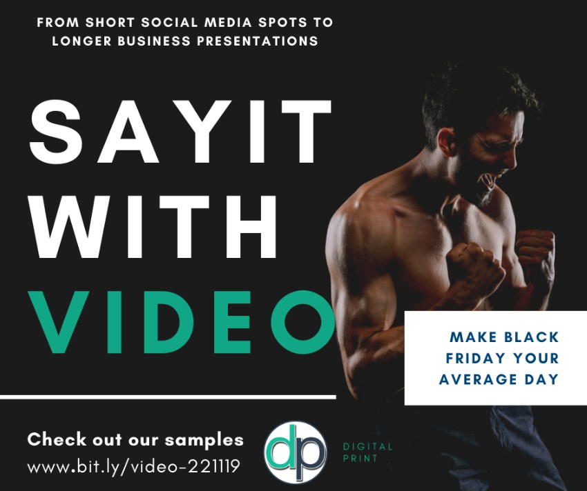 Sport and Fitness Video Marketing and Social media Ad Campaign