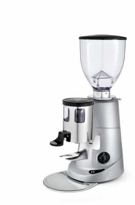 Coffee Grinder F 5 G/A Fiorenzato, Made in Italy, brand new