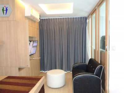 Condo for Rent  at Central Pattaya 13,000 baht 1 Bed Room