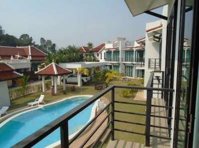 Exclusive 2 bedroom house at Phoenix Gold Golf Club. Reduced 1 million