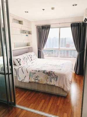 LUMPINI PARK RAMA9 RATCHADA Tower B Floor14 1Bed near MRT