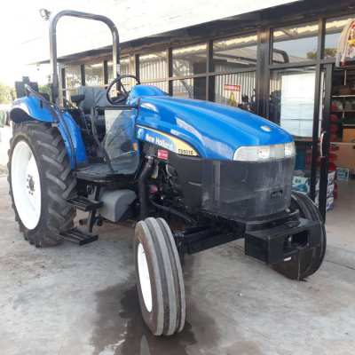 NewHolland  5010