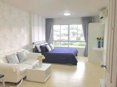 KT-0146 - Condo Dcondo Kathu Patong for rent with 1 bedroom,1 bathroom