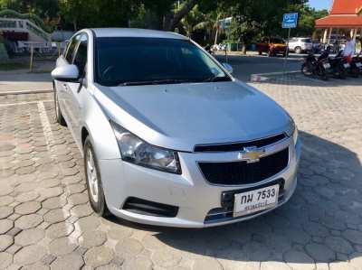 Sale Chevrolet Cruze V1800cc 2012
