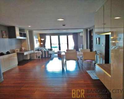 Diamond Ratchada Cool House Condo Renovated 1 Bedroom Flat Rent/Sae