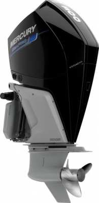 New Mercury Marine Outboard Engines